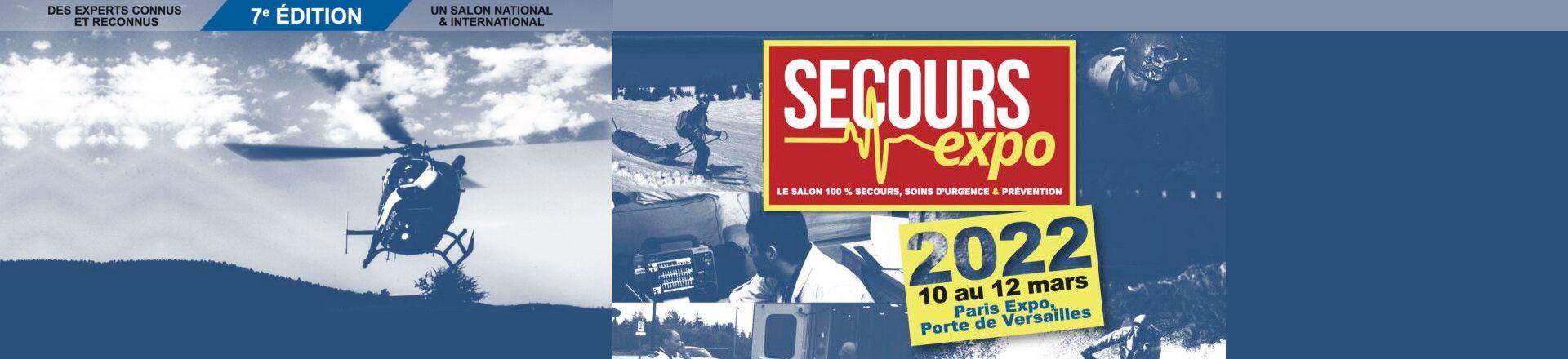 Secours Expo 2022