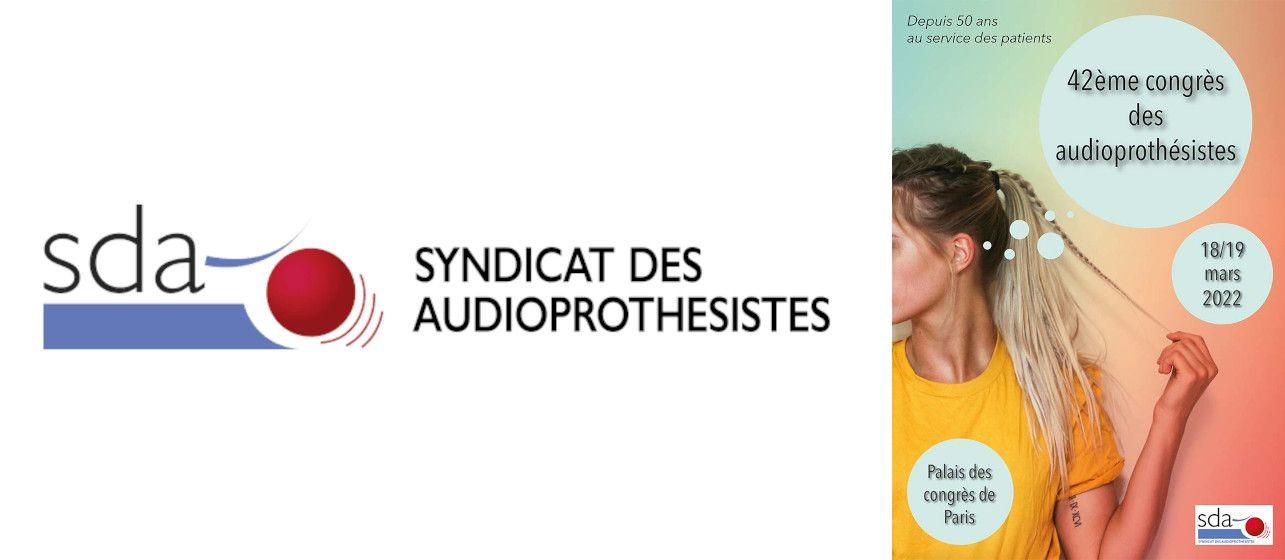 42ème Congrès des Audioprothésistes 2022