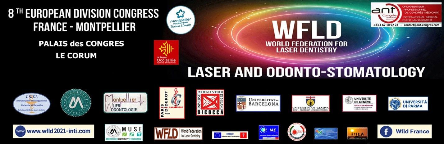 WFLD World Federation for Laser Dentistry 2021